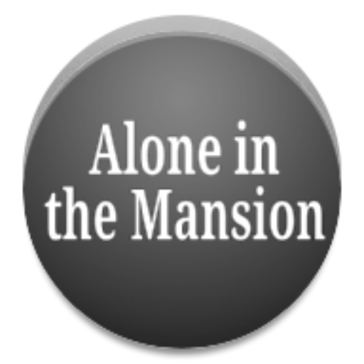 Alone in the Mansion DEMO 冒險 App LOGO-硬是要APP
