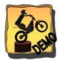 Trials On The Beach Demo icon