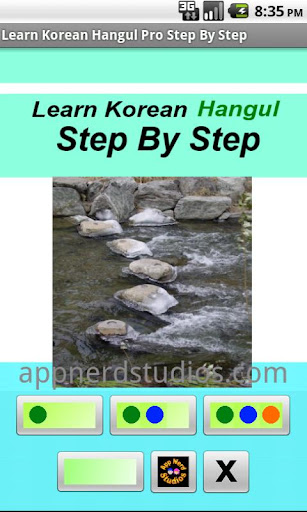 Learn Korean Hangul Pro