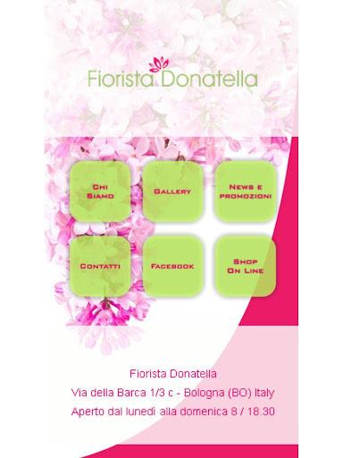 Fiorista Donatella