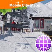 Serfaus Fiss Ladis ski area