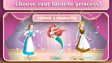 Disney Princess: Story Theaterのおすすめ画像2