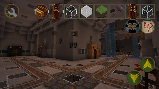 Minebuilder  screenshots 2