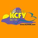 KCFY 88.1 FM icon