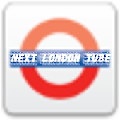 Next London Tube Tracker