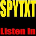 SPYTXT Listen In icon