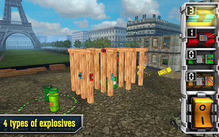 Demolition Master 3D FREE Screenshot 8