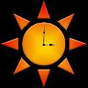 GoldenPic logo