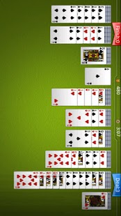 Solitaire GameBox- screenshot thumbnail