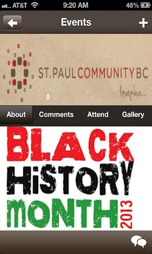 St. Paul Community BC