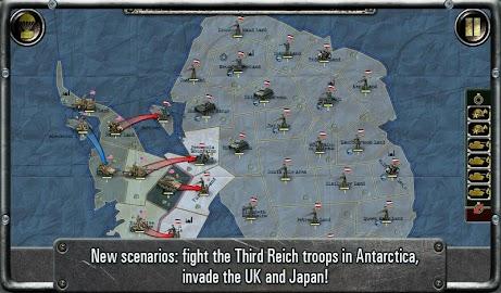 Strategy & Tactics:USSR vs USA Screenshot 14