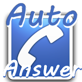 PhoneCall Auto Answer Manager