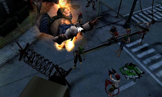 Monster Madness: Grave Danger - screenshot thumbnail