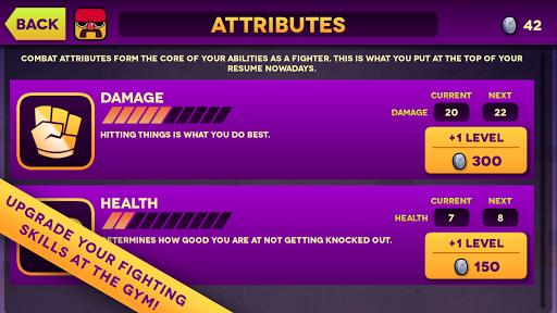 Big Action Mega Fight!  screenshots 14