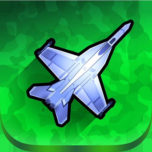 Flight Defender 策略 App LOGO-硬是要APP