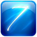 BlueSHIFT 7 icon