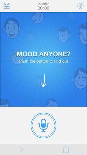 Moodies Emotions Analytics