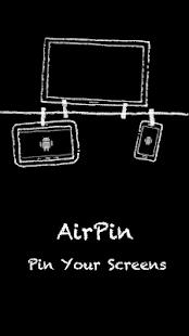 DLNA/UPnP Sender – AirPinCast 1