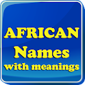 African Baby Names & Meaning