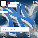 Gosms Pro New York Yankees
