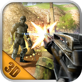 Game Frontier Terrorist Shooter 3D APK for Windows Phone