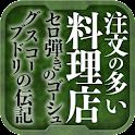 名作 宮沢賢治Ⅱ 注文の多い料理店・セロ弾きのゴーシュ logo