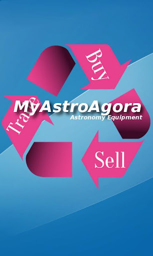 MyAstroAgora