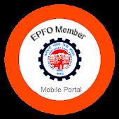 EPF Member (Mobile Portal)