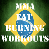 MMA FAT BURNING WORKOUTS