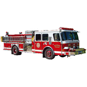 Fire Trucks & Sirens for Kids for PC and MAC