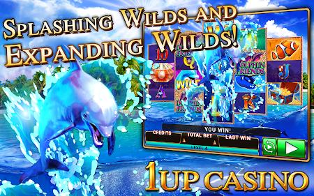 Slot Machines - 1Up Casino 1.6.3 screenshot 327956