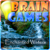 Enchanted Waters: Brain Puzzle