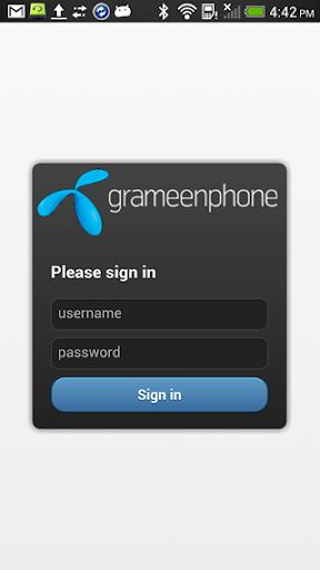 Grameenphone Vehicle Tracking