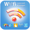 WiFi & Internet Manager icon