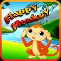 Monkey Run Jump icon
