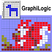 GraphiLogic (Nonogram,Picross)