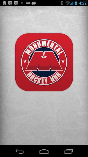 Monumental Hockey Hub