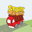 StoryTruck Kids Storybooks icon