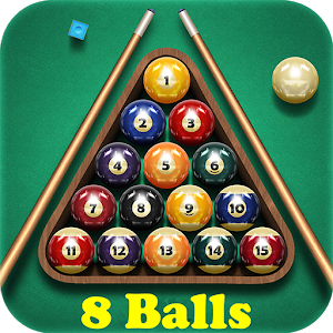 pool billiards 8 balls android apps on play
