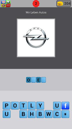 Cars Logo Quiz  {cheat|hack|gameplay|apk mod|resources generator} 2