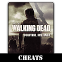 The Walking Dead Game Cheats icon