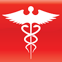 NREMT Paramedic Medications logo