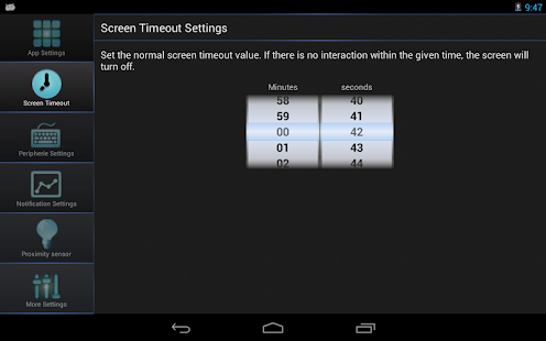 IntelliScreen - screen control - screenshot thumbnail