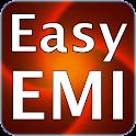Easy EMI Loan Calculator icon