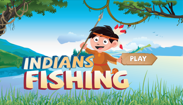 Indians Fishing apk screenshot