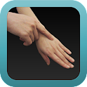 Hand Massage Acupressure FULL icon