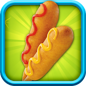 Corn Dogs Maker - Cooking game