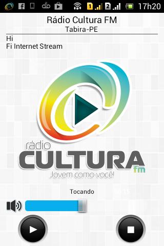 Rádio Cultura FM Tabira-PE