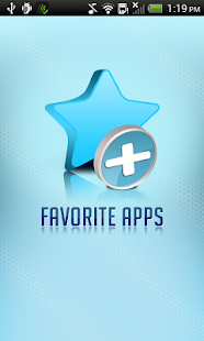 FavShare Apps- screenshot thumbnail