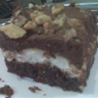 Mississippi Mud Cake IV